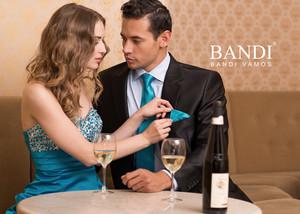 Oblečení na rande do divadla nebo luxusní restaurace