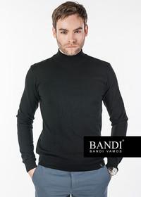 Pánský svetr z jemného úpletu BANDI